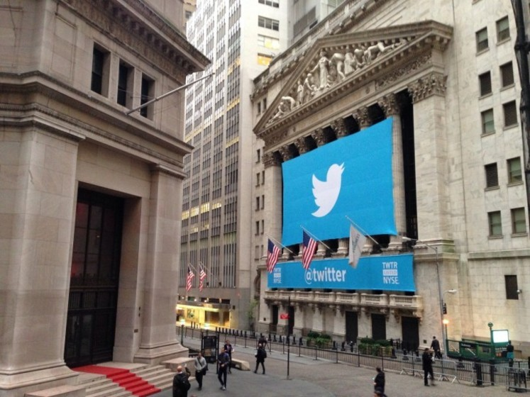 Twitter jobs accounts for forex best