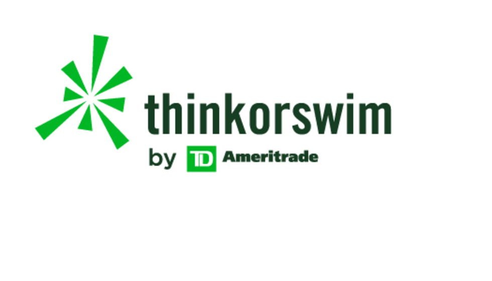 Using Thinkorswim: A Unofficial Guide