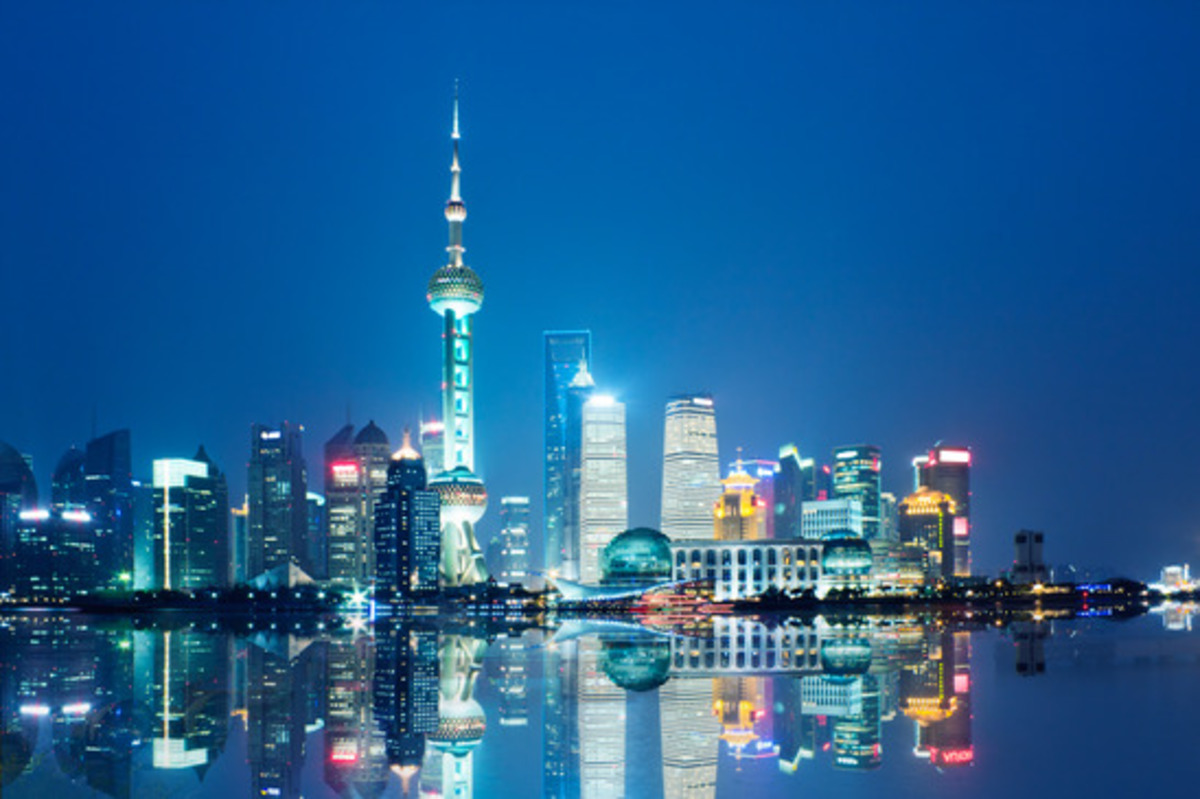 futures and forex expo shanghai